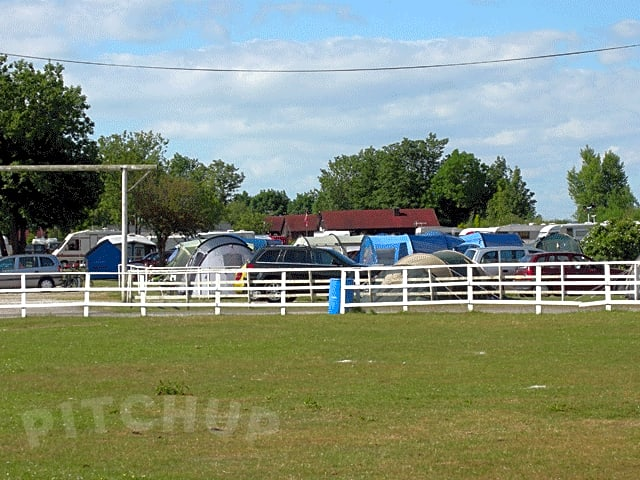 Great Birchwood Country Park & Campsite, Lytham St Annes
