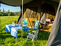 Campgrounds and RV parks in West Sussex
