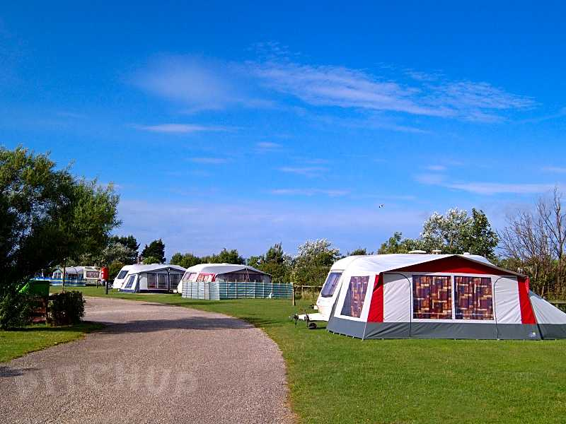 Bar or club house   Best Campsites in North Wales 2019