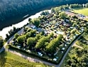 Campsites and holiday parks in Lorraine