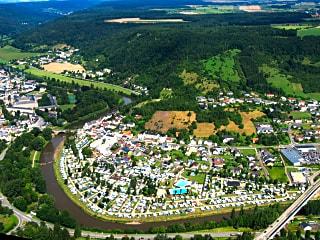 Campingplatz Echternacherbrück