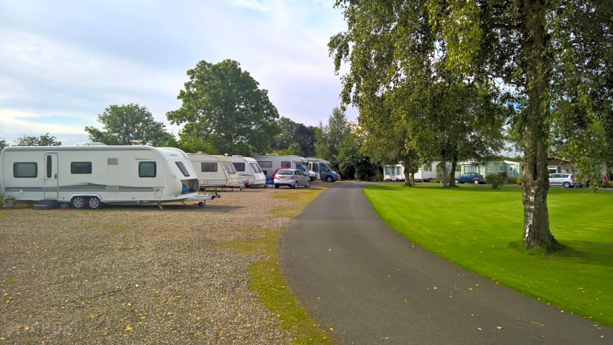 Murlough Cottage Caravan Park, Newcastle - Pitchup