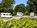 Campsites and holiday parks in Conwy