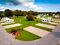 Campsites and holiday parks in North Yorkshire