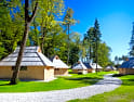 Campgrounds and RV parks in Osrednjeslovenska