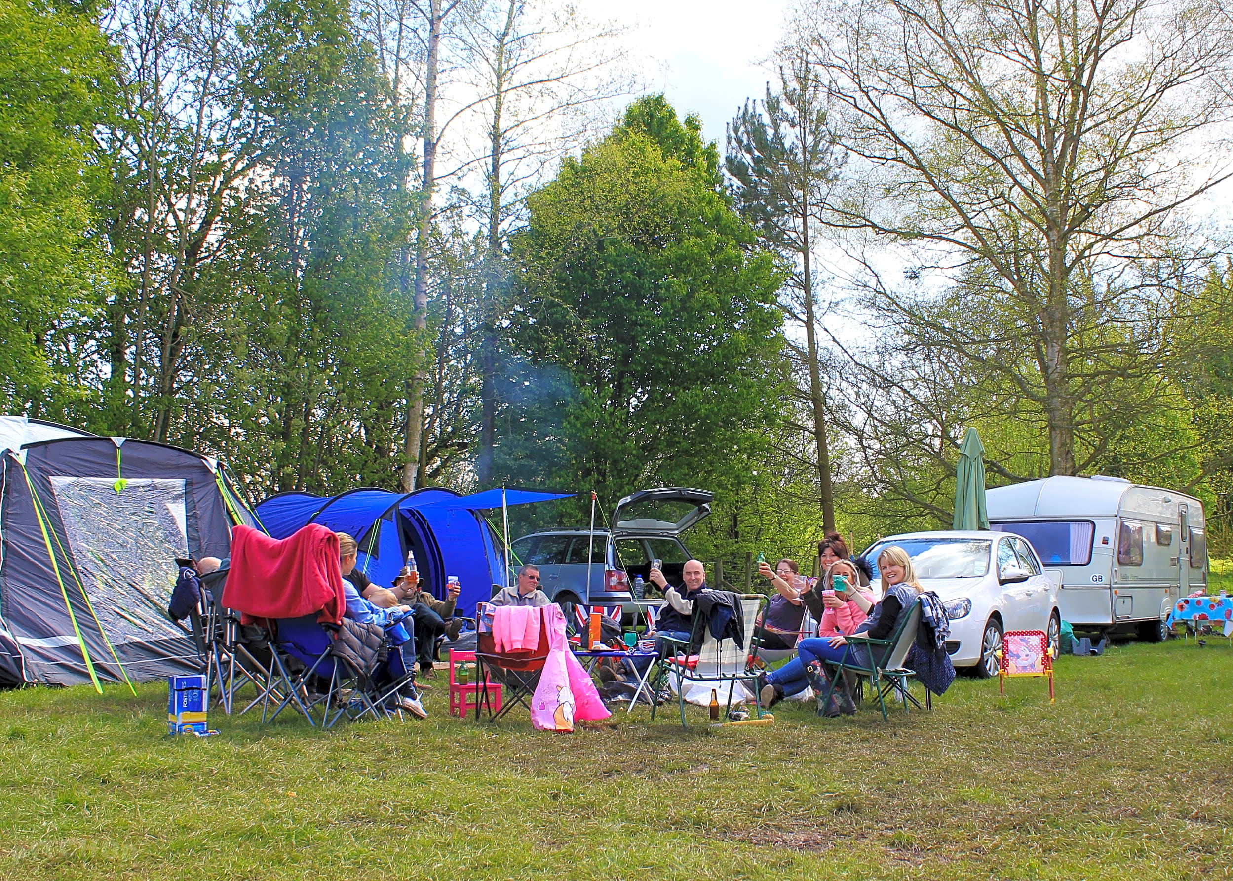 Lazonby campsite penrith updated 2019 prices pitchup - Campsites in cumbria with swimming pool ...