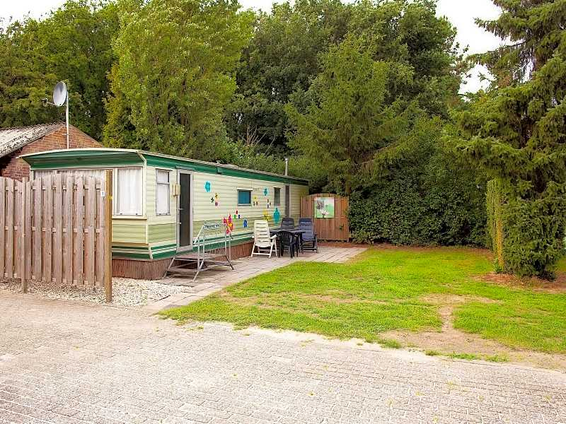 Find Static Caravan Sites and Caravan Holiday Parks in The