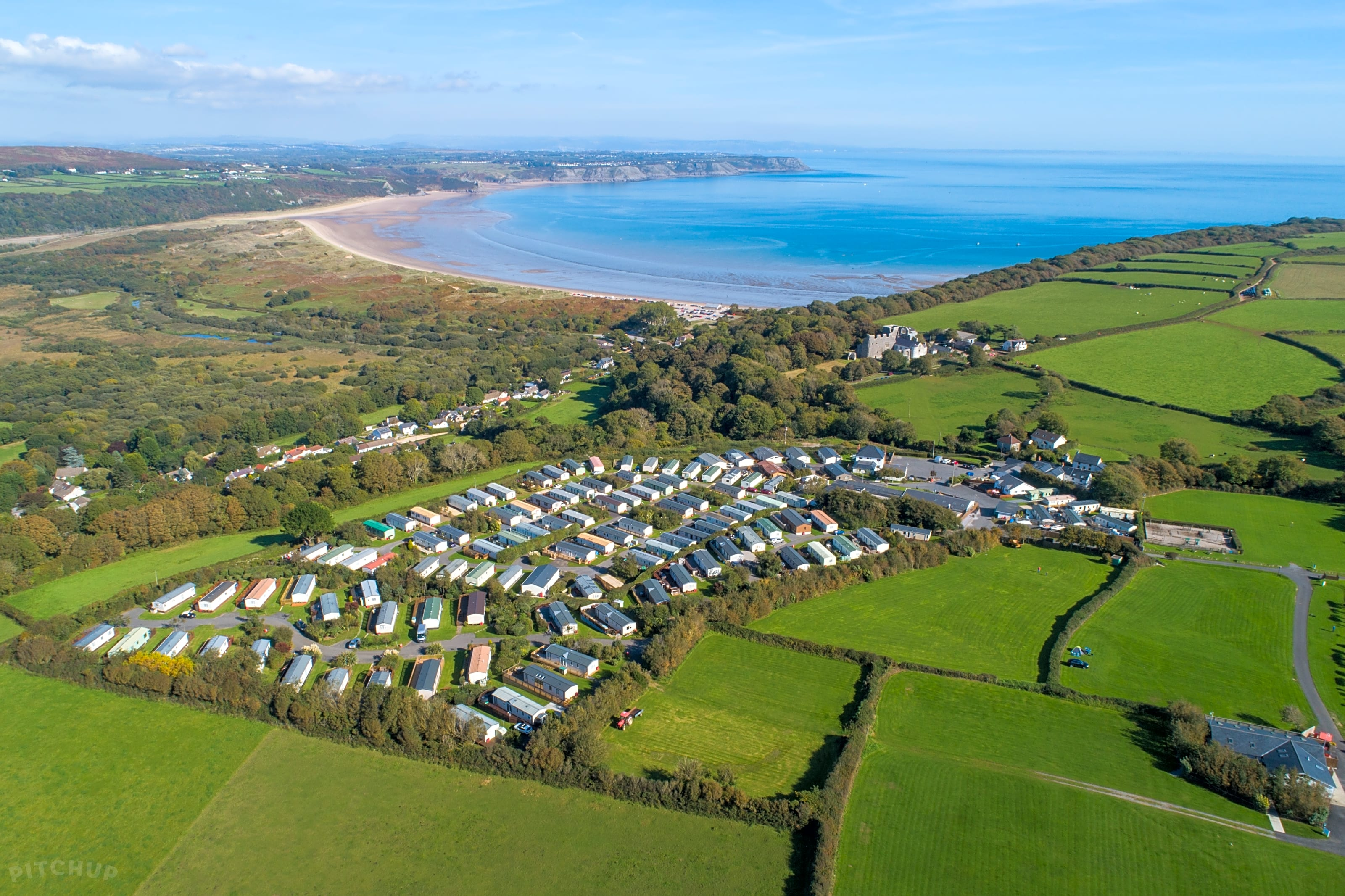 Greenways of Gower Premier Leisure Park, Swansea - Updated