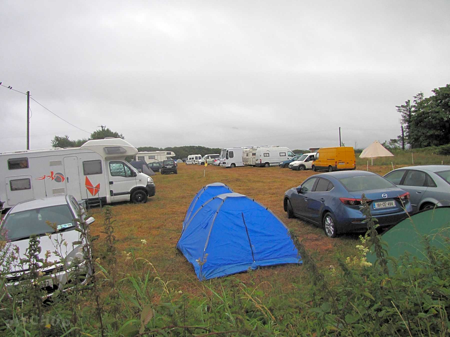 Best Campsites in Kilkee, Co. Clare 2020 from 12.91 - Book