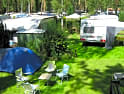 Campgrounds and RV parks in Ostprignitz-Ruppin