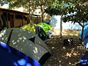 Campgrounds and RV parks in Santa Cruz