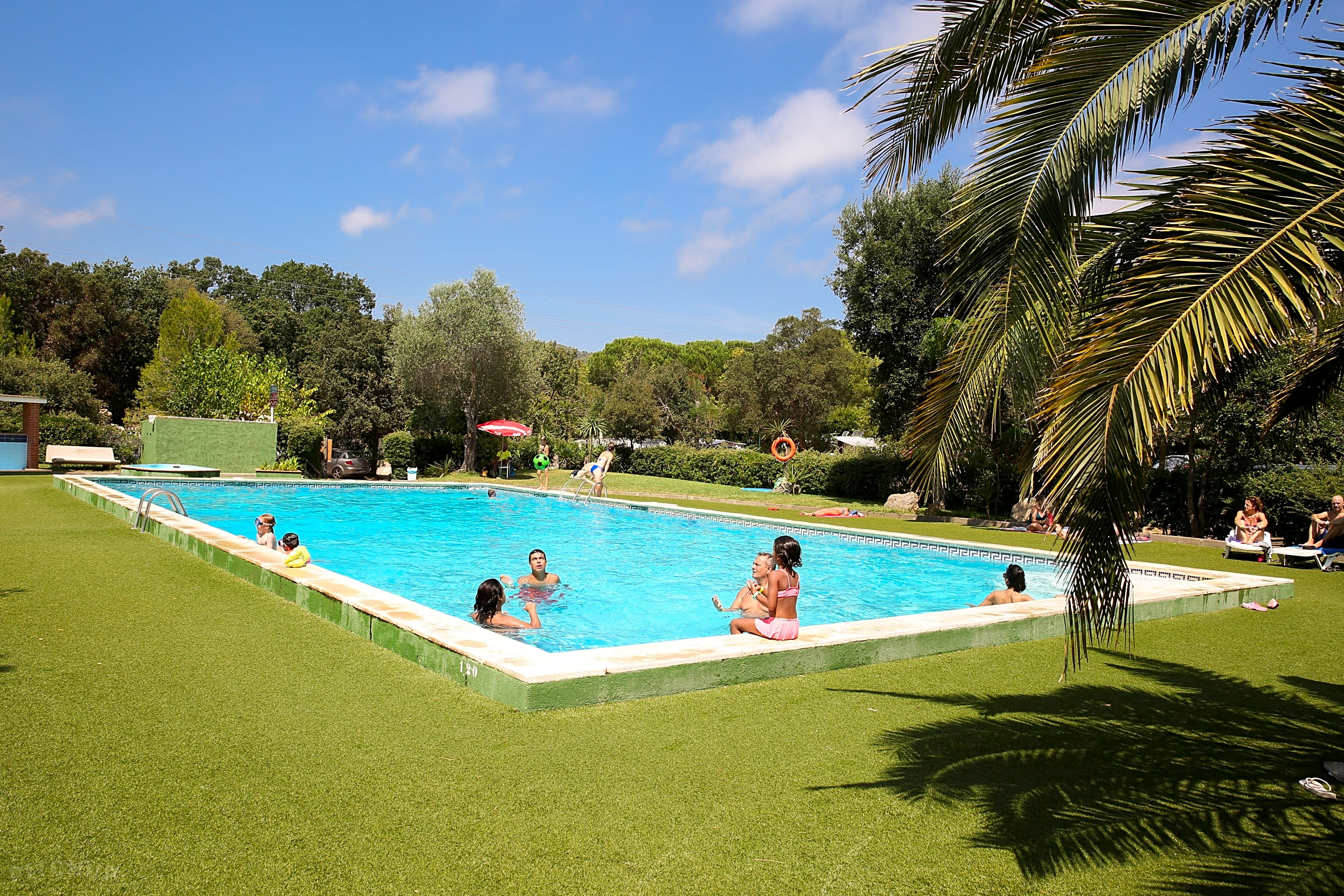 Camping 3 Estrellas Costa Brava Vall Llobrega Updated 2021 Prices Pitchup