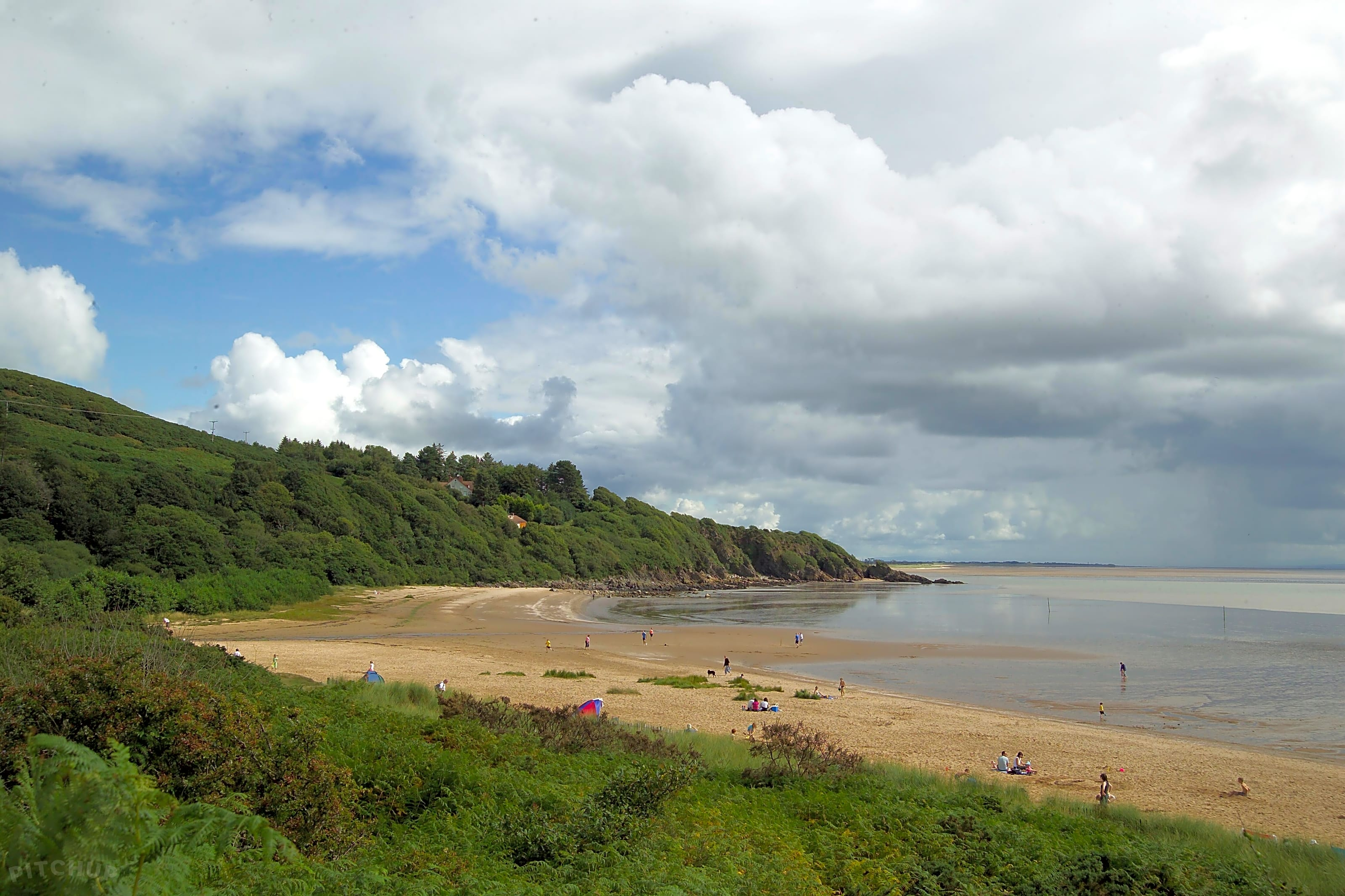 Sandyhills bay holiday park dalbeattie updated 2019 - Swimming pools in dumfries and galloway ...