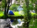 Campsites and holiday parks in Denbighshire