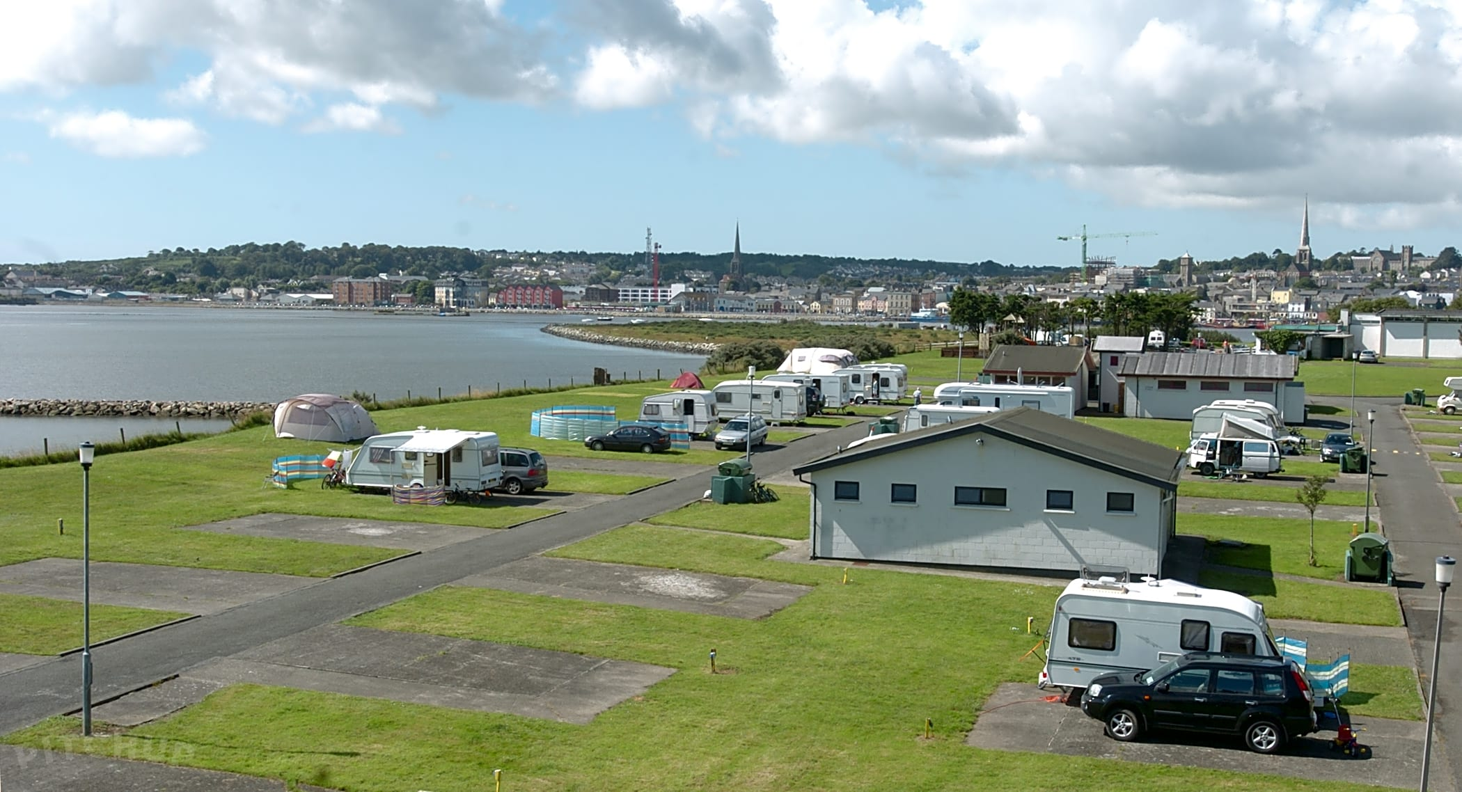 Best Campsites in New Ross, Co. Wexford 2020 from 20.80