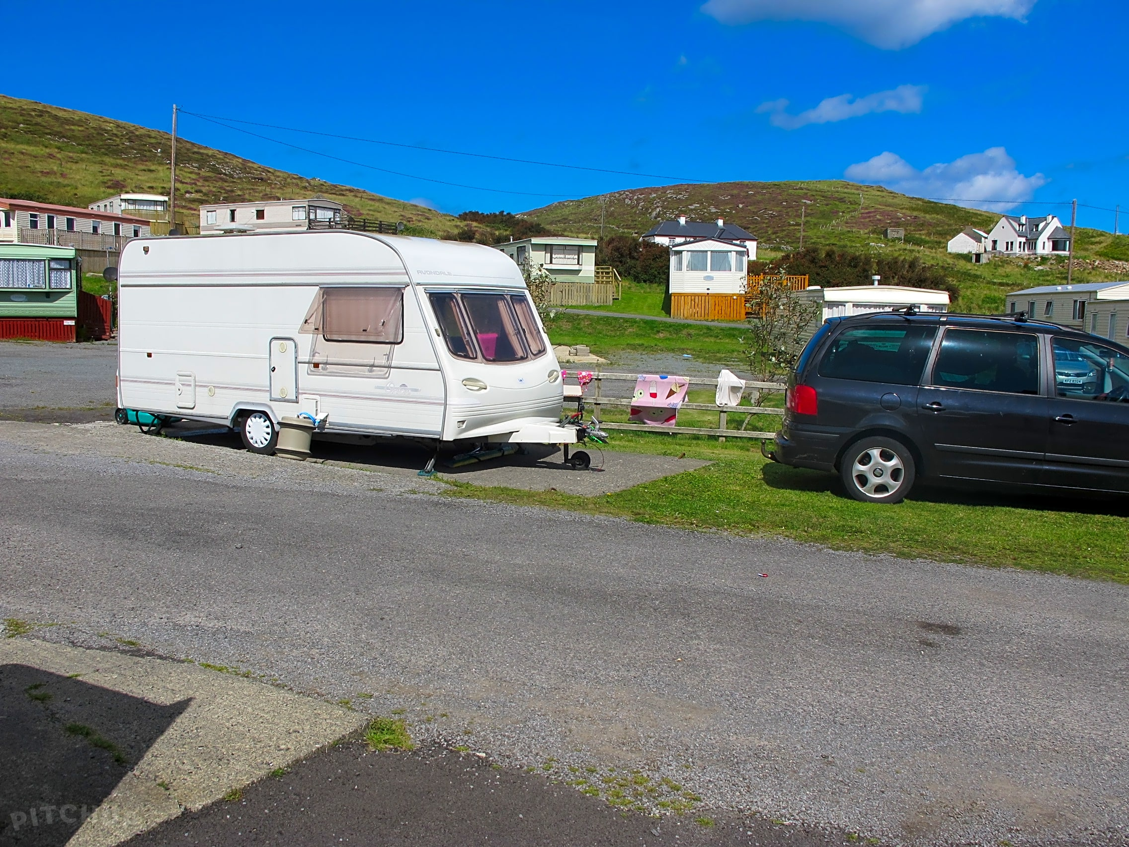 Enjoy a mini-break over Easter | Camping Ireland