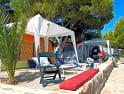 Campings en vakantieparken in Palermo