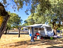 Campsites and holiday parks in Zamora