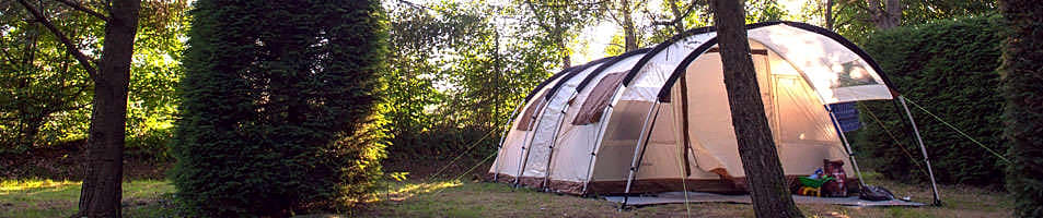 Tent Campsites & Tent Pitches - Pitchup®