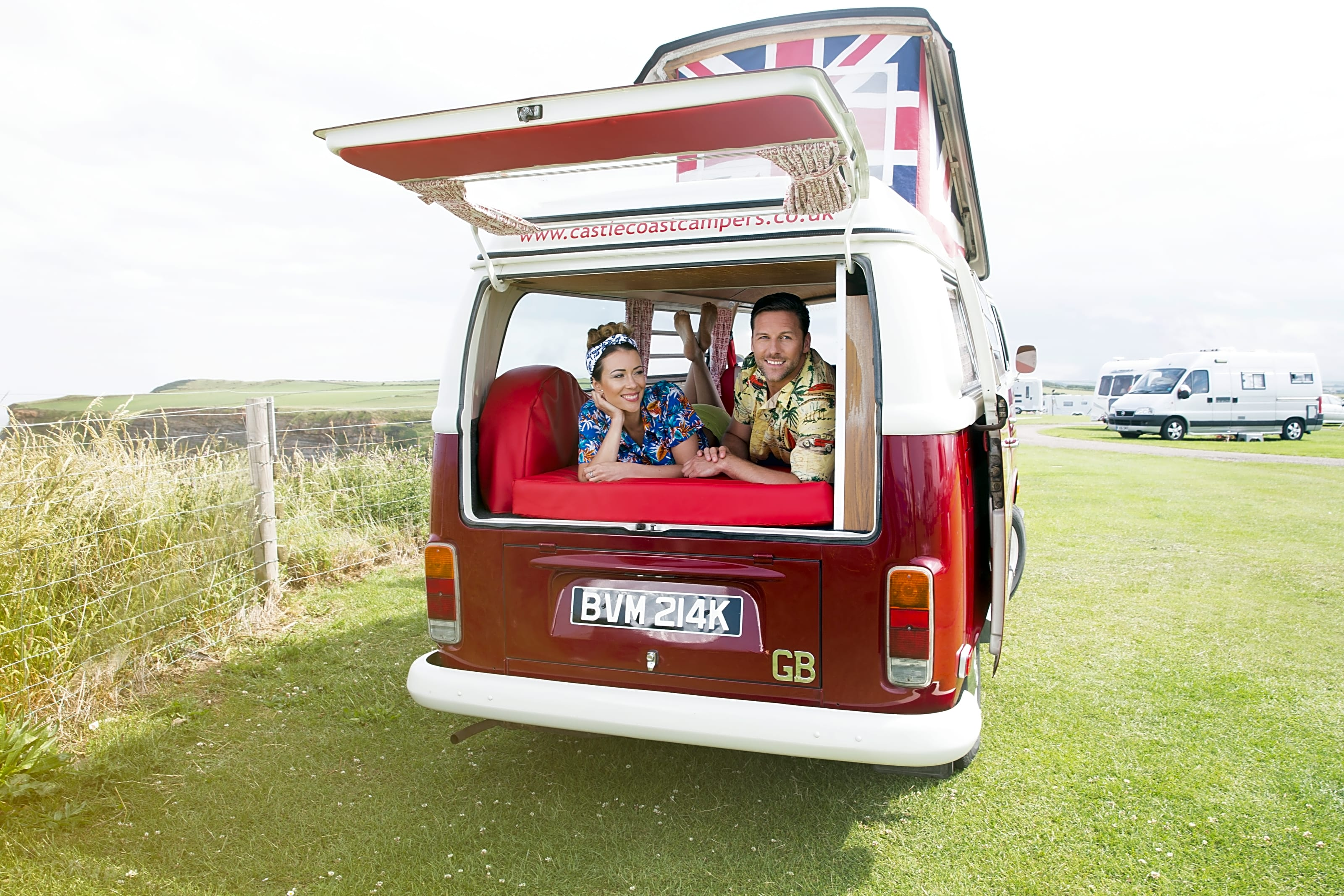 Whitby Holiday Park, Whitby - Updated 2019 prices - Pitchup®