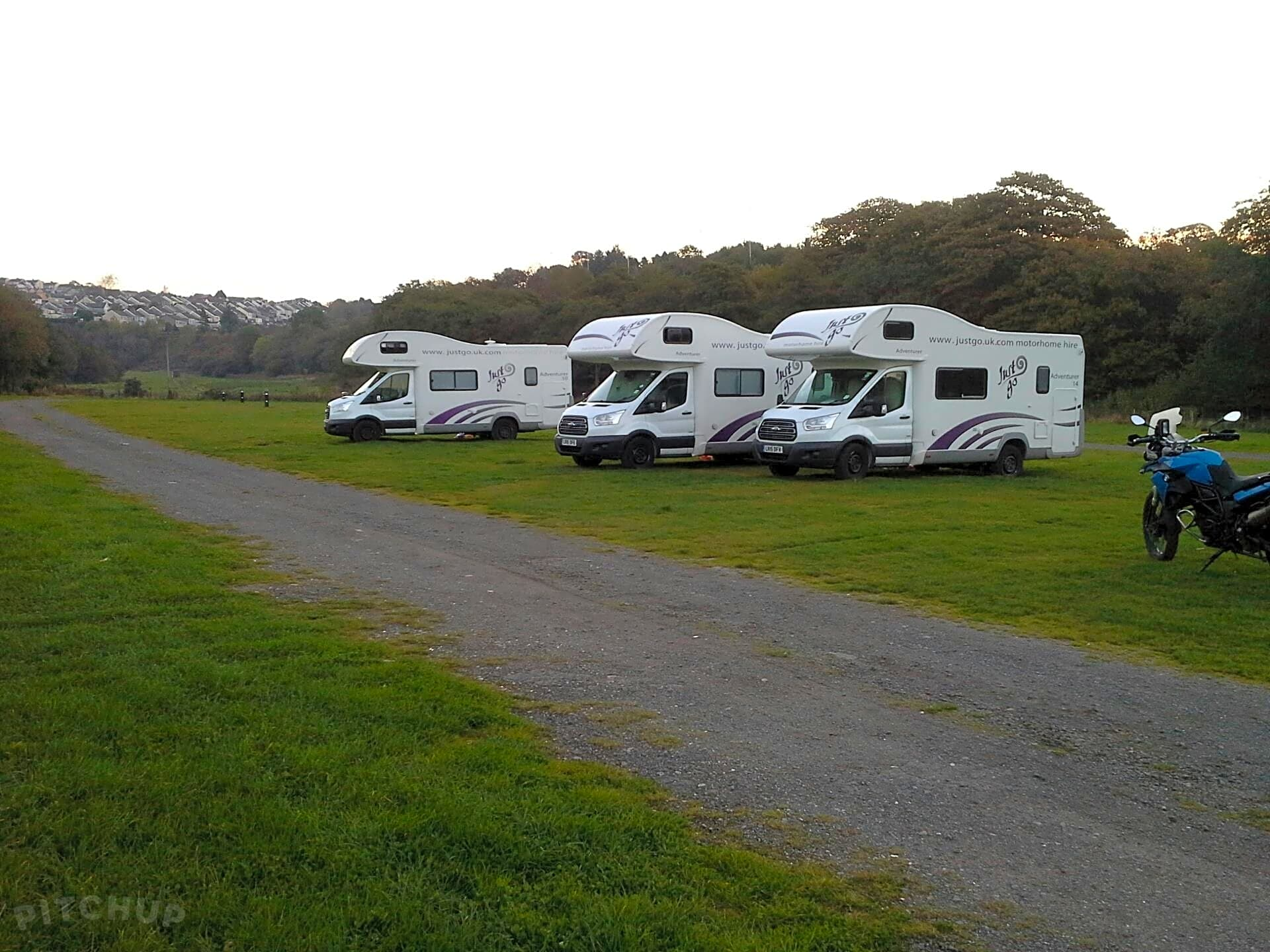 Our Welsh Caravan and Camping, Bridgend - Updated 2019 prices - Pitchup®