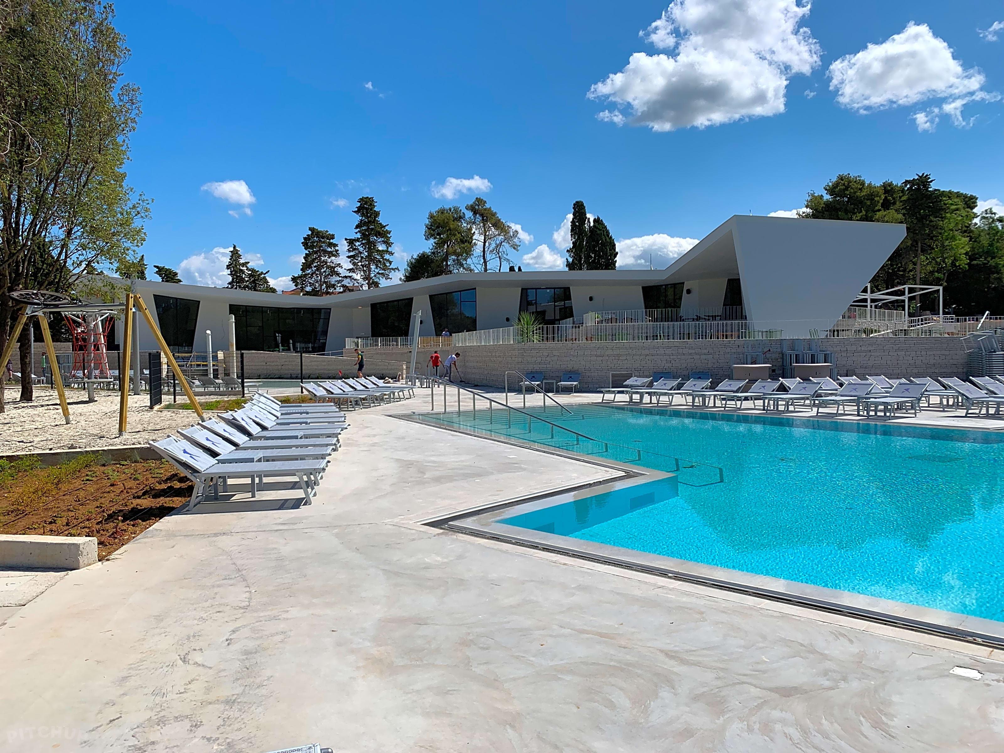 Falkensteiner Premium Camping Zadar, Zadar - Updated 2020 ...