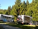 Campgrounds and RV parks in Cuneo