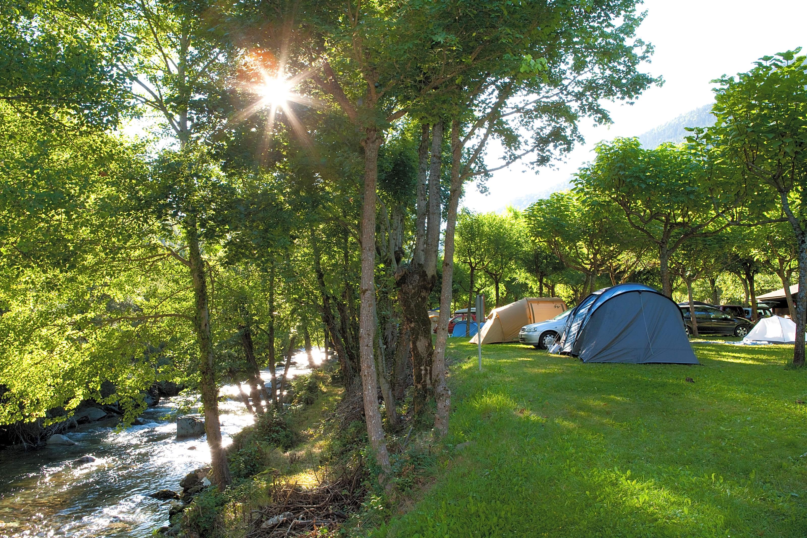splash mountain campground - HD3200×2133
