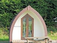 Cabana pod Cwtch (només per a parelles)