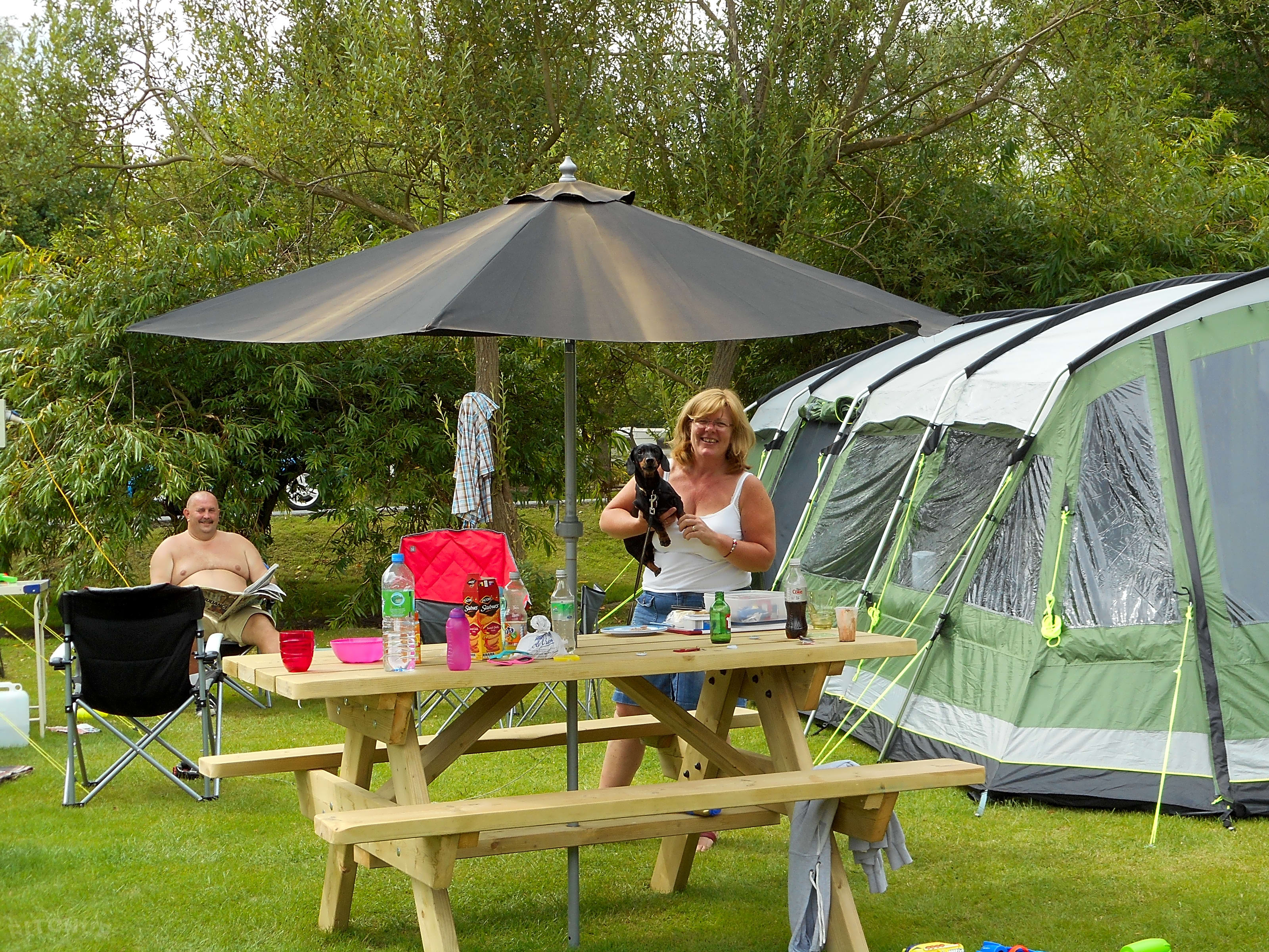 Lickhill Manor Caravan Park, Stourport-on-Severn - Updated