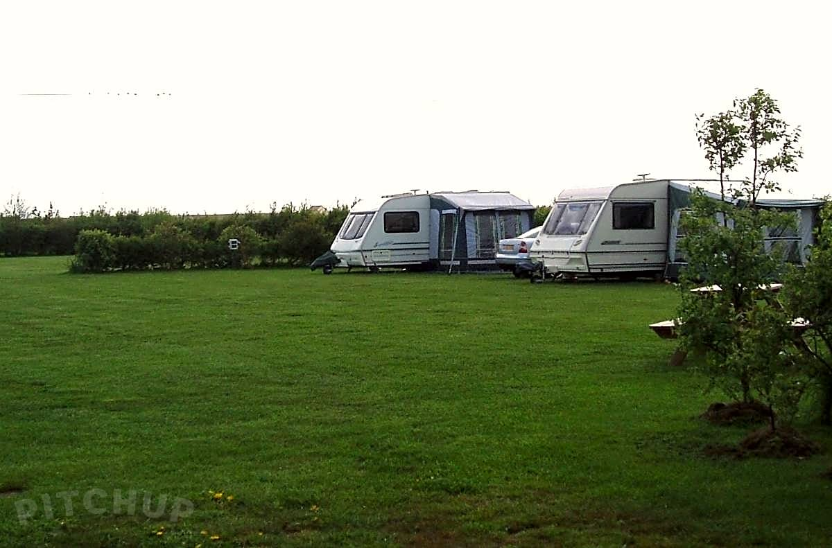 Pitch perfect: 50 great Irish camping spots - The Irish Times