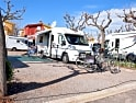 Campsites and holiday parks in Spain