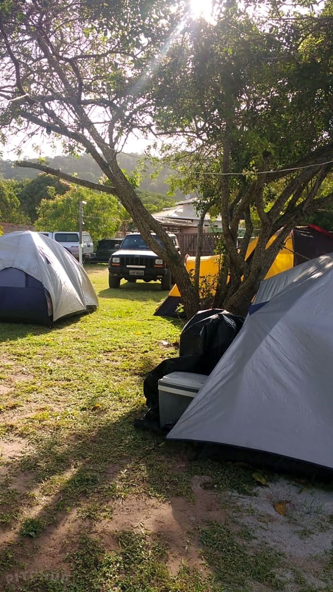 Camping Das Acerolas, Armação dos Búzios Oppdaterte priser