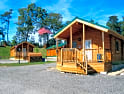 Campsites and holiday parks in Maryland