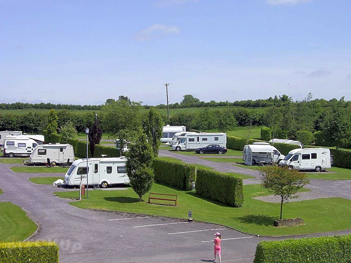 BINION BAY CARAVAN & CAMPING PARK - Prices