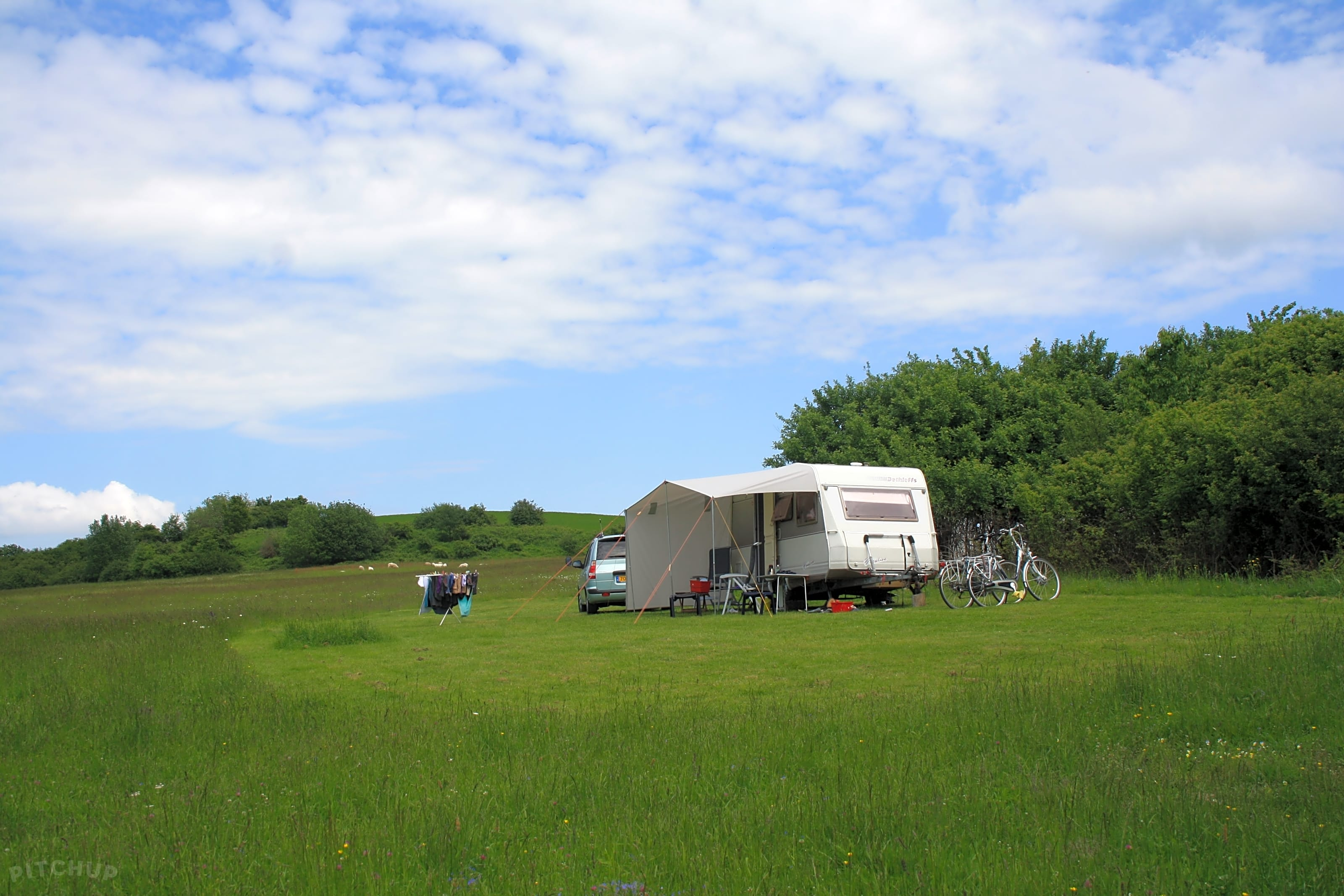Farm and Camping Lazy, Cerovo - Updated 2019 prices - Pitchup®