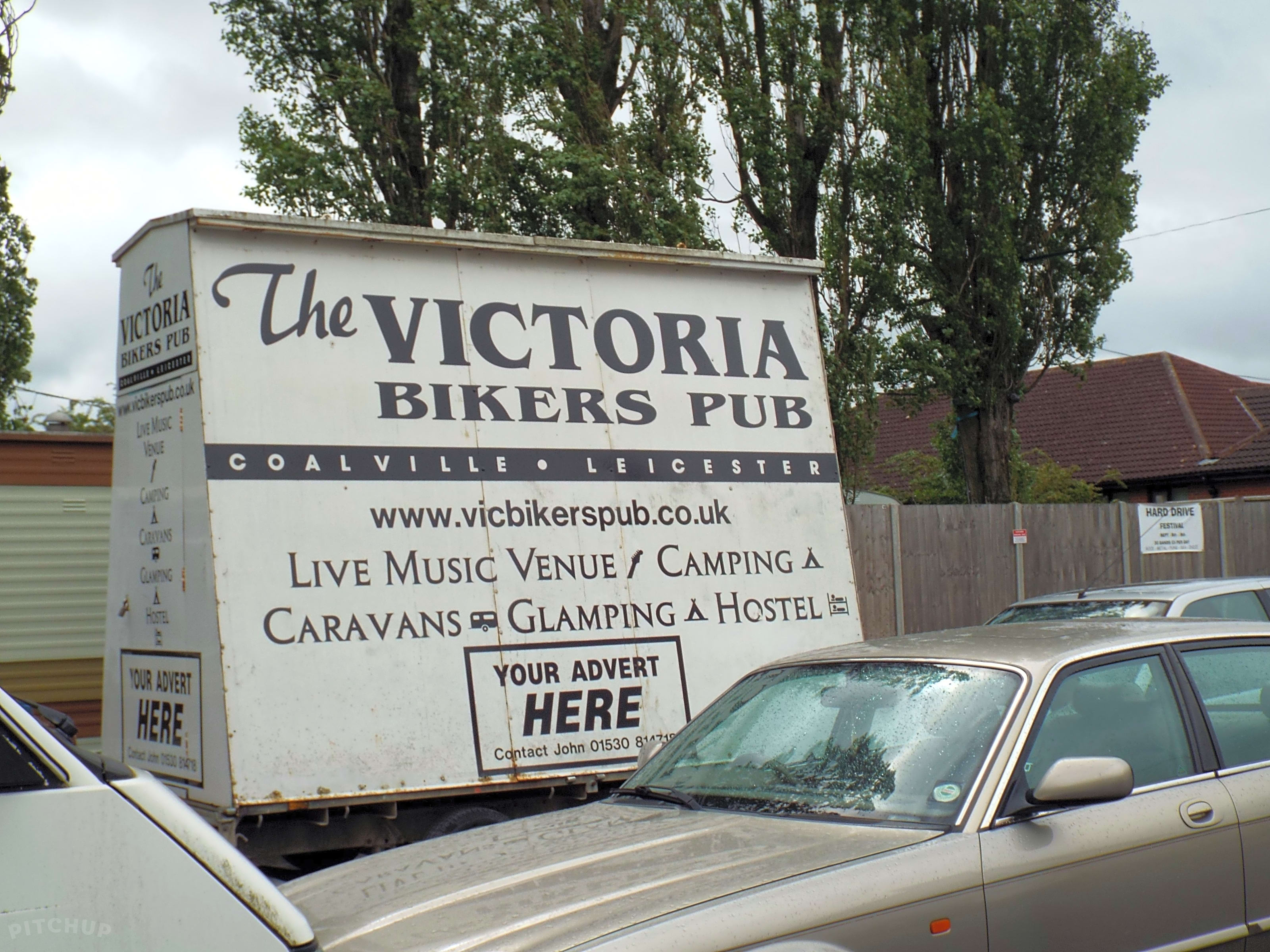 The Victoria - Bikers Pub, Coalville - Updated 2019 prices