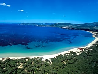 Some of northern Sardinia's best beaches can be found around Alghero