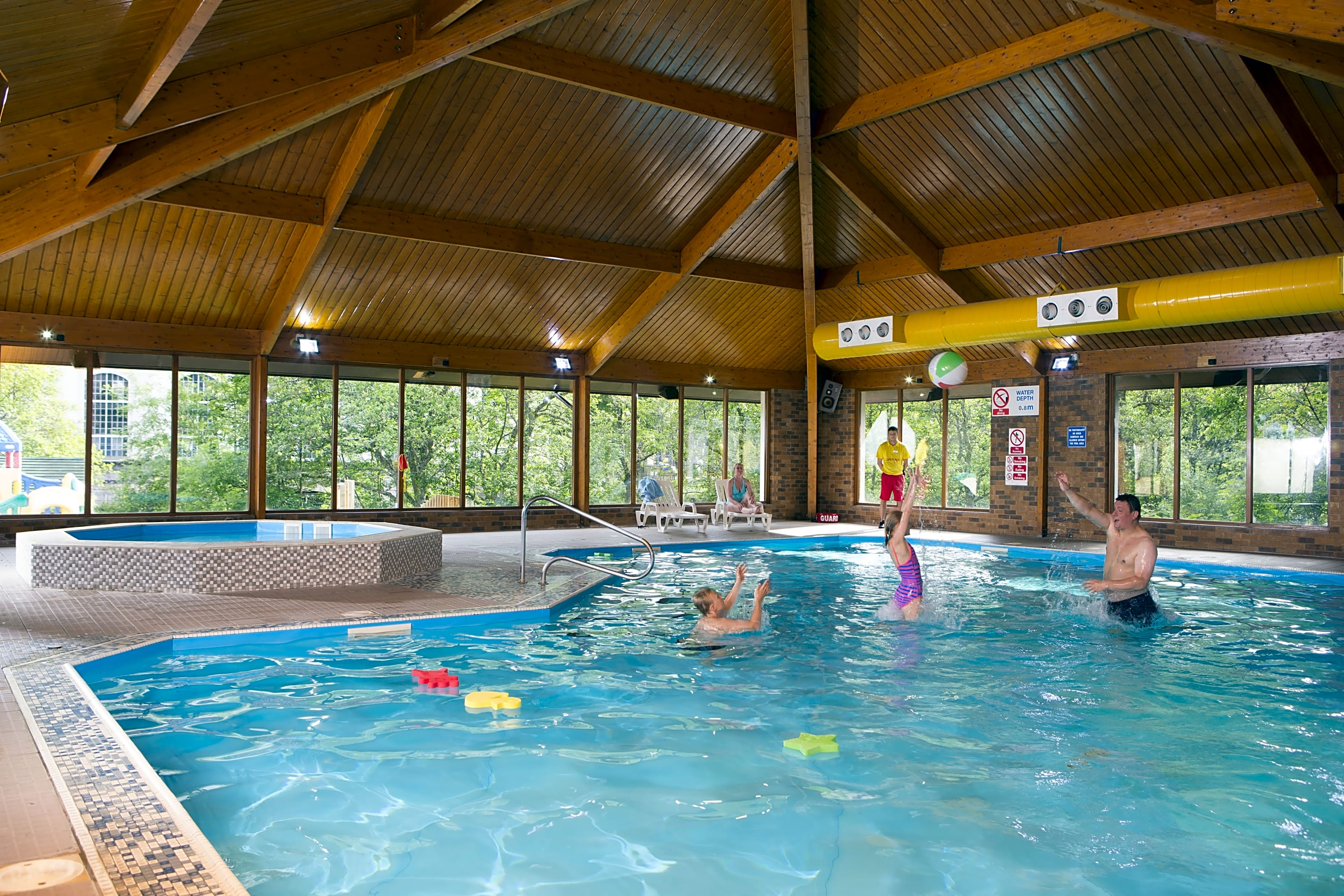 Tummel Valley Holiday Park, Pitlochry - Pitchup®