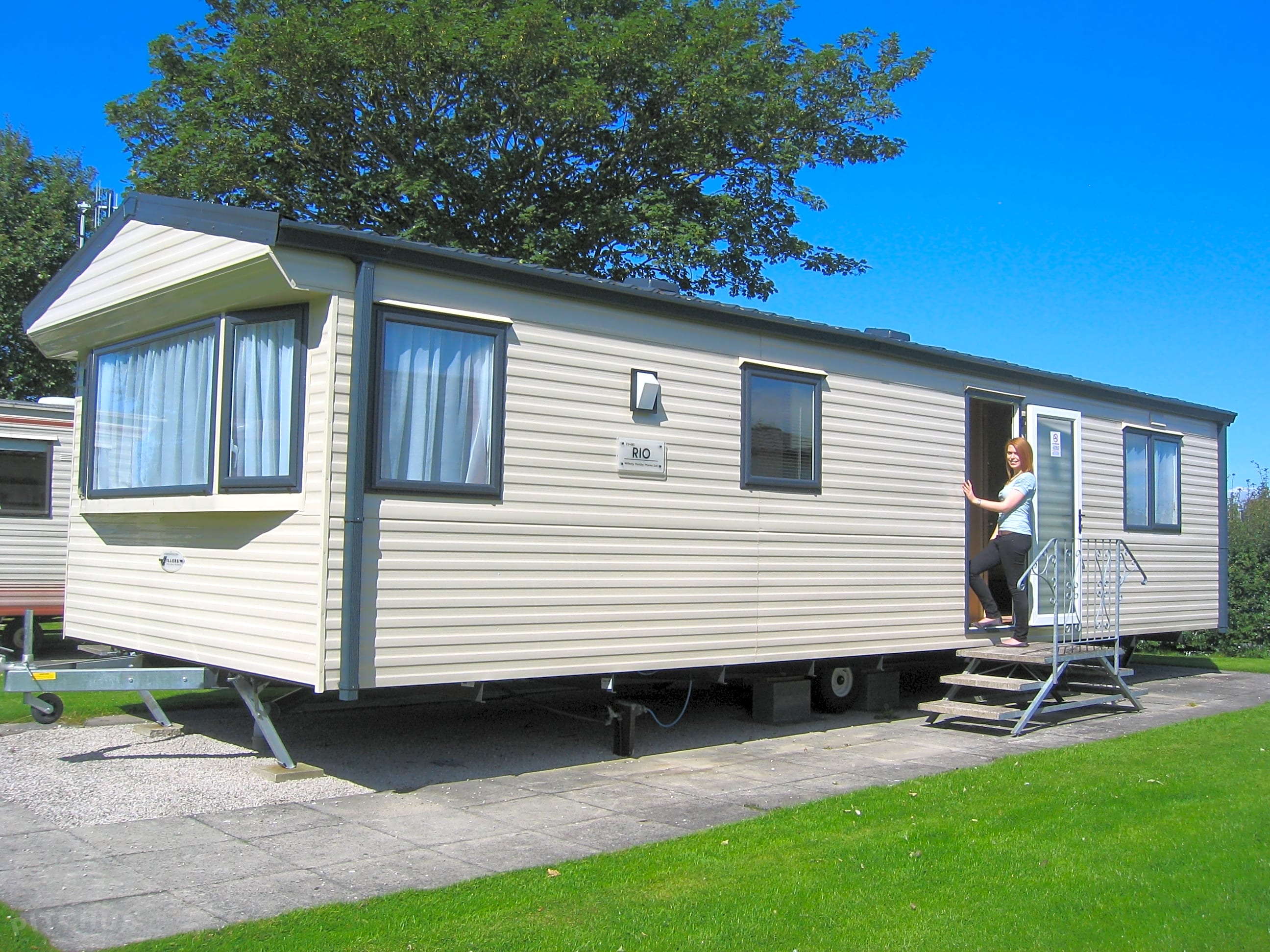 Kneps Farm Holiday Park, Thornton Cleveleys - Pitchup®