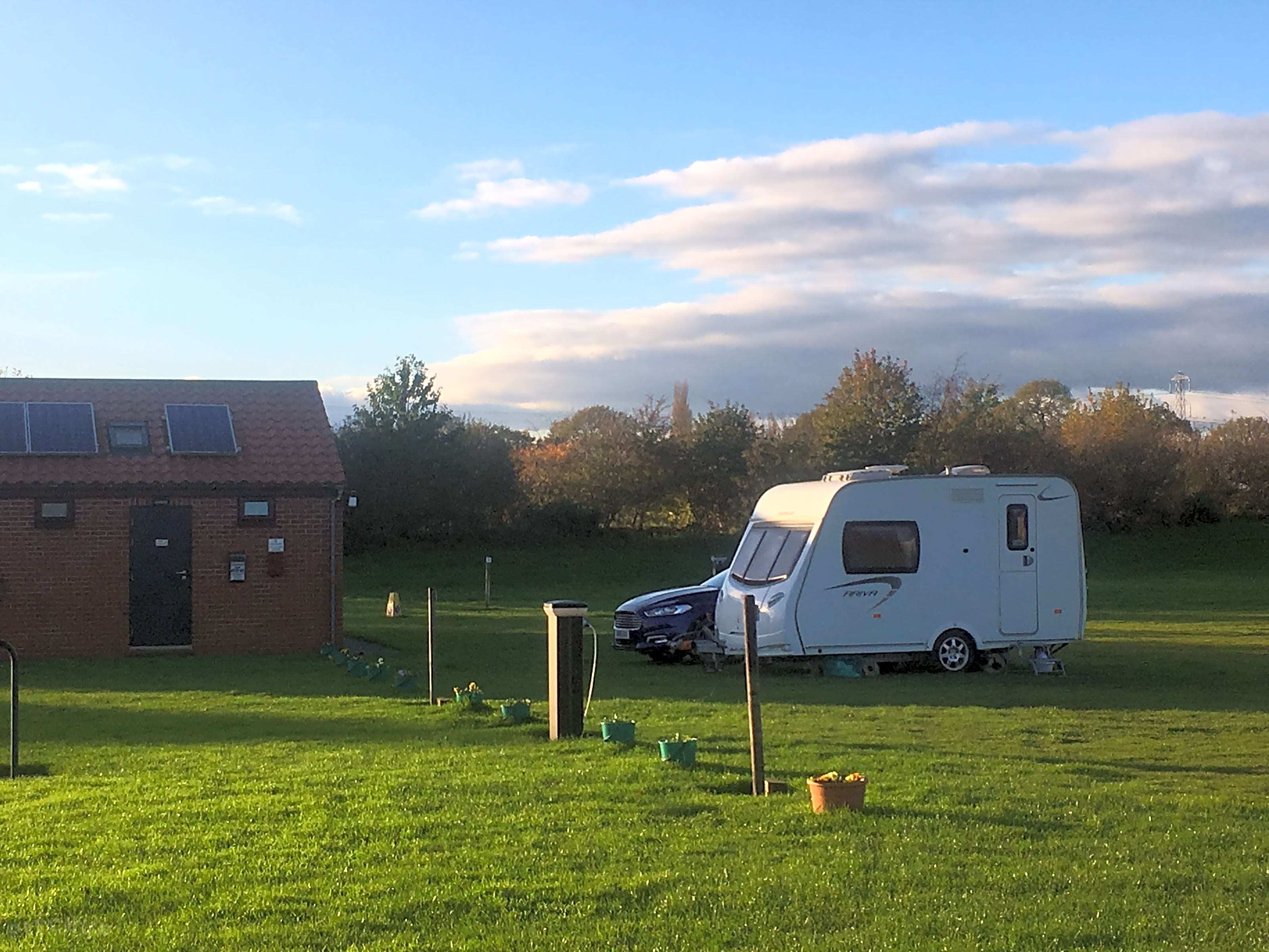 Wagtail Park, York - Updated 2019 prices - Pitchup®