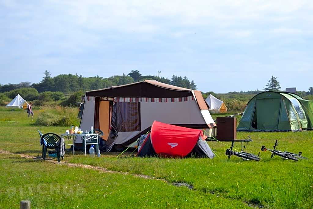 Camping pods | Best Campgrounds in Republic of Ireland 2020