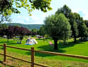 Campsites and holiday parks in Burgundy