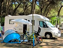 Campsites and holiday parks in Ravenna