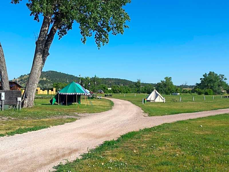 full hook up Campingplasser i Indiana