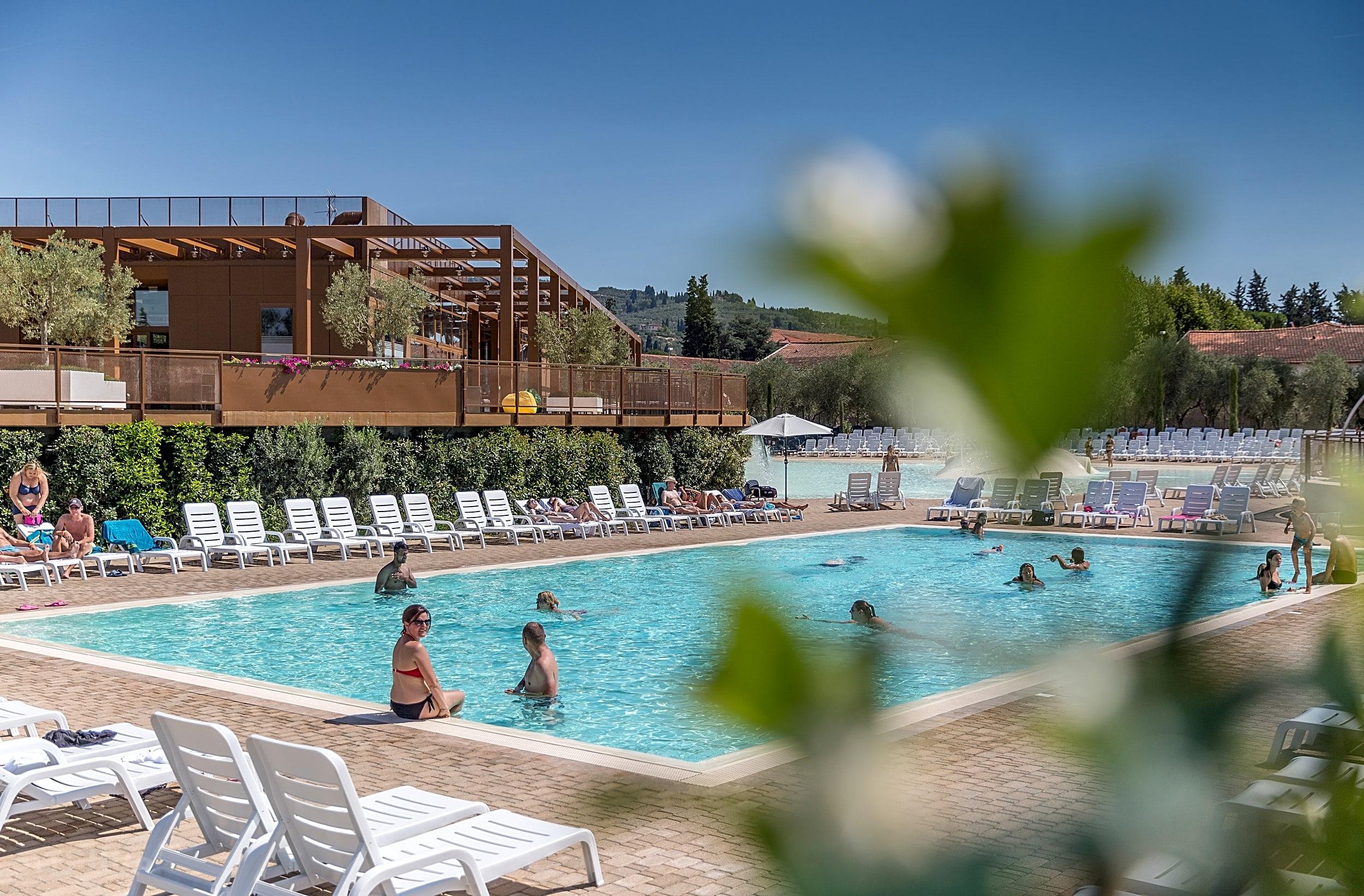 Camping Village Firenze, Firenze - Prezzi aggiornati per il ...
