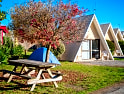 Campsites and holiday parks in New Zealand