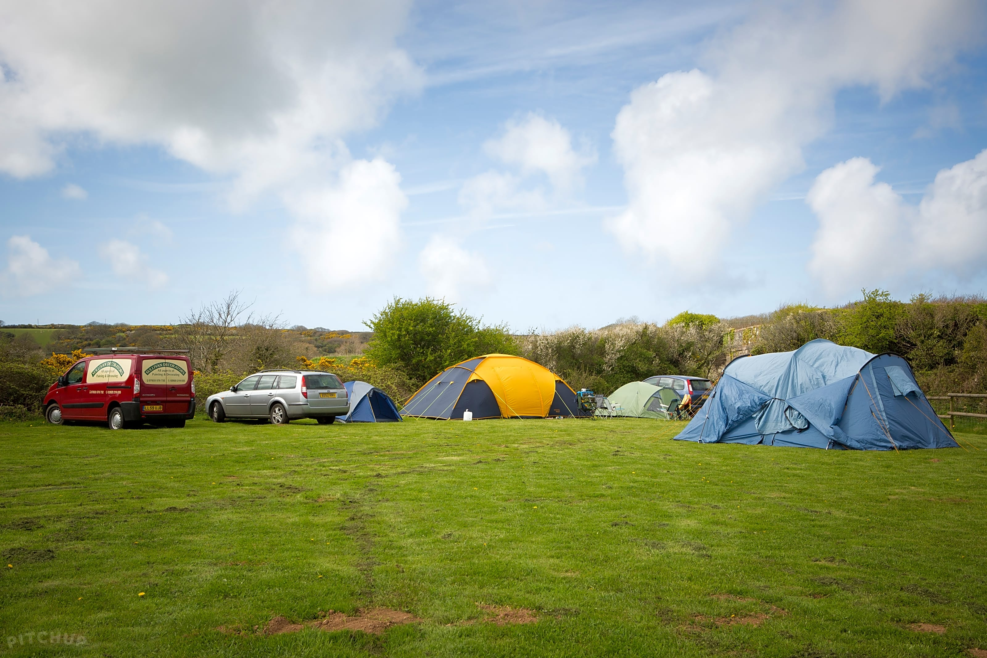 7e25dc19bf Cornish Tipi Holidays, Polzeath - Updated 2019 prices - Pitchup®