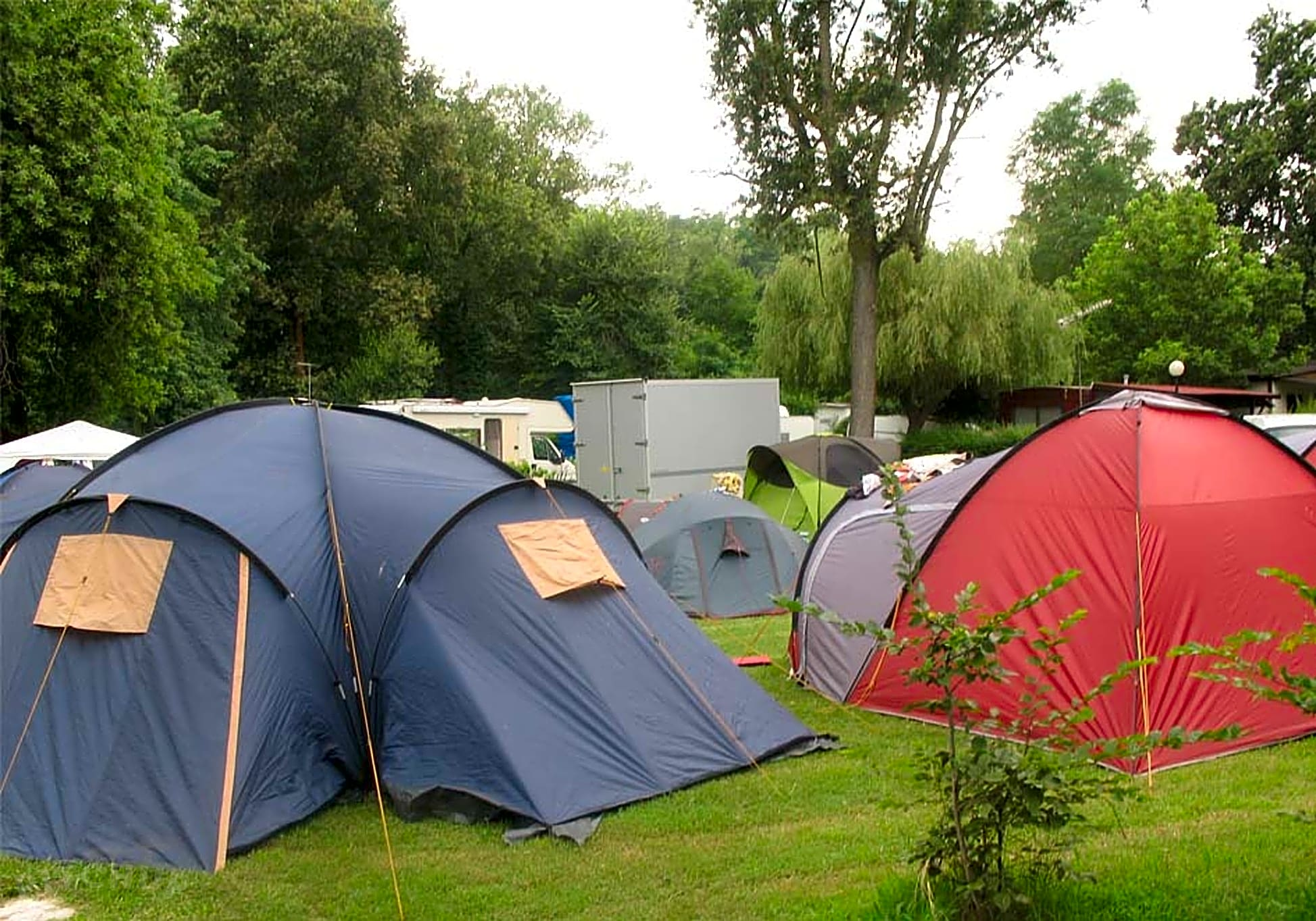 Camping Playa di Valverde, Galliate Oppdaterte priser for