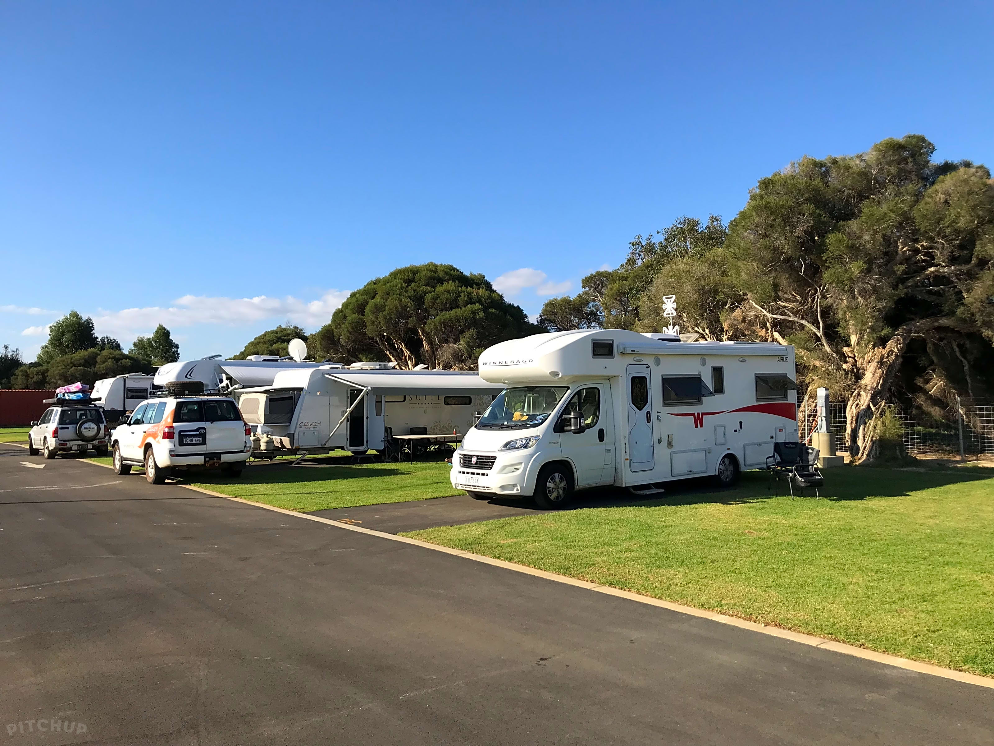 Riverside Park, Eaton, Australia